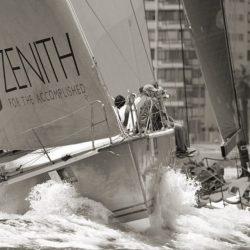 Zenith Yacht